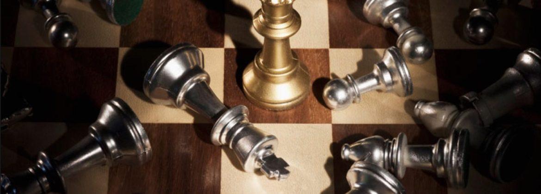 Методы конкурентной борьбы