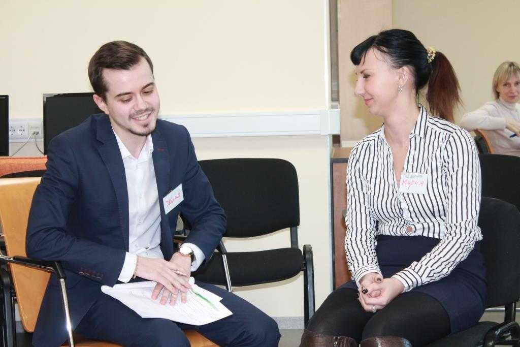 стили ведения деловых переговоров