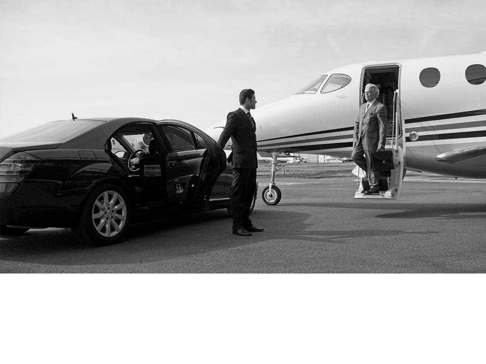 автомобиль и самолет