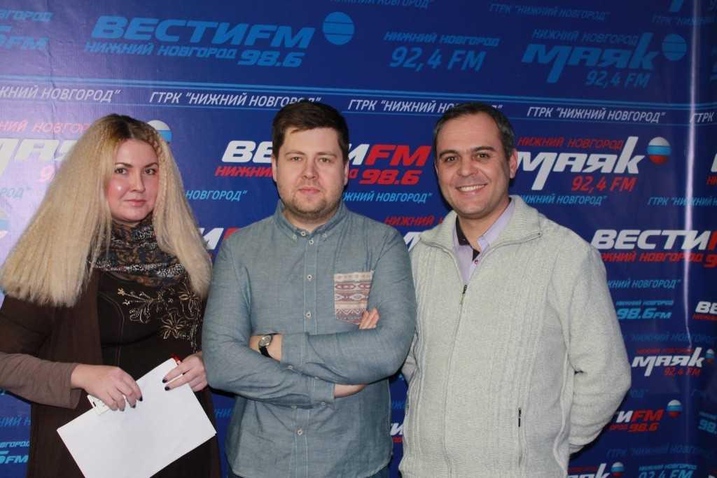 "Чтобудетспродажамииспродавцами?Эфир..нарадио""ВестиFM""Н.Новгород"